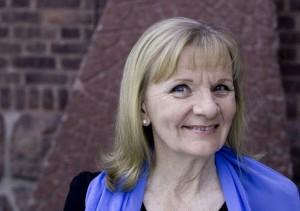 Aino Trosell i P4 Värmland, programmet Eftermiddag