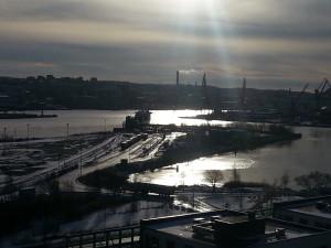 Varvens historia måste berättas och Göteborgs identitet sättas