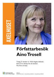 Välkomna till Högsbo bibliotek…