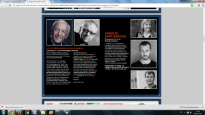 programpunkten i pdfen