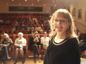 Fotograf Martin Lindström