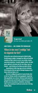 Bokia frågar Aino om läsning